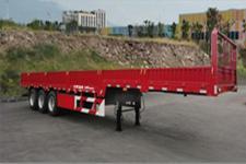 上专13米33.9吨3轴栏板半挂车(CZQ9401)