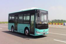 8.2米|14-31座长白山纯电动城市客车(ZY6820BEV01)