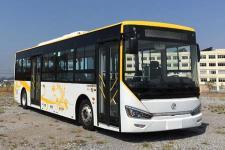 10.5米|21-40座之信纯电动城市客车(YLK6101BEVG1)