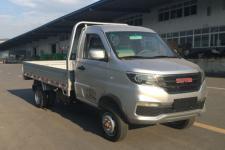 鑫源国五单桥货车86马力1495吨(JKC1030DB5D)