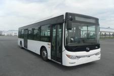10.5米|20-32座黄海纯电动城市客车(DD6109EV10)