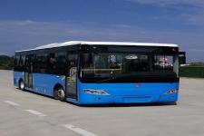 8.1米|12-27座汉龙纯电动城市客车(SHZ6811GEV)