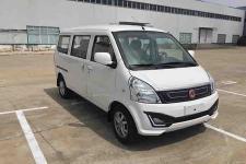 4米 7座通家福纯电动多用途乘用车(STJ6408EVC1)