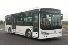 8.5米|15-30座云海纯电动城市客车(KK6850GEV01)