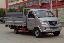 程力威牌CLW5030CTYCH5型桶装垃圾运输车
