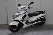 嘉鹏JP125T-8A型两轮摩托车