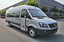 7.5米|10-19座解放客车(CA6750LFD22)
