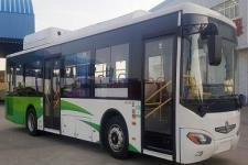 10.5米 24-41座东风燃料电池城市客车(EQ6100CACFCEV)