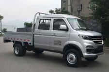 鑫源国五单桥货车109马力1495吨(JKC1031SG5E)