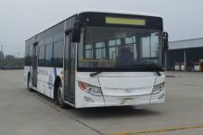 10.5米|19-37座长江纯电动城市客车(FDC6100PBABEV15)