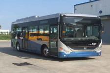 9米|15-26座中通燃料电池城市客车(LCK6900FCEVG1)