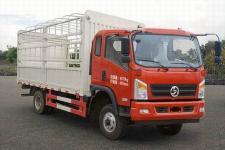 三龙龙江越野仓栅式运输车(CZW2040CCY-E5)
