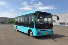 6.5米|24座恩纳德纯电动客车(HZK6651BEVH)