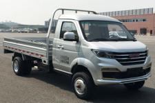 鑫源国五单桥货车109马力1495吨(JKC1031DG5E)