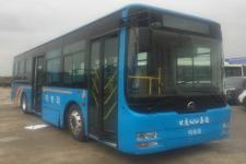 10.5米|20-40座福达纯电动城市客车(FZ6108UFBEV03)