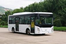 8.5米|13-27座长江纯电动城市客车(FDE6850PBABEV05)