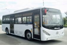 8.3米|15-31座舒驰纯电动城市客车(YTK6830GEV8)