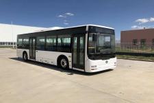 10.5米|19-41座长白山纯电动城市客车(ZY6105BEV01)