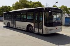 10.5米|19-39座云海纯电动城市客车(KK6102GEV01)