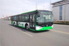 12米|21-42座广通客车纯电动城市客车(SQ6121BEVBT21)
