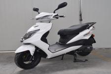 嘉鹏JP125T-8型两轮摩托车