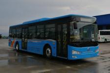 12米|22-46座福达纯电动城市客车(FZ6125UFBEV01)