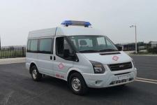 国五救护车