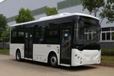 8.1米|15-29座华中纯电动城市客车(WH6810GBEV)