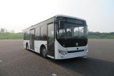 8.1米|14-26座远程纯电动城市客车(JHC6810BEVG2)