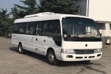 7.5米 10-19座申龙燃料电池客车(SLK6750GFCEVZ)