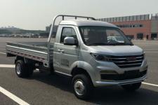 鑫源国五单桥货车109马力1965吨(JKC1030DG5E)