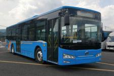 12米|22-46座福达纯电动城市客车(FZ6125UFBEV)