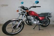 大福DF125-8S型两轮摩托车