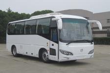 8米|24-32座申沃纯电动客车(SWB6802BEV58)