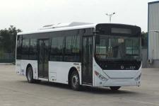 10.5米|19-39座中通纯电动城市客车(LCK6108EVG3M1)