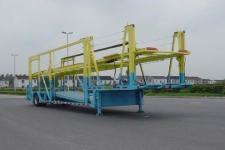 通华13.8米10吨1轴车辆运输半挂车(THT9185TCL)