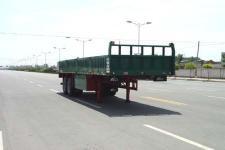 华骏10米28吨2轴半挂车(ZCZ9343A)