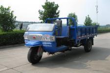 兴农牌7YPZ-1775D型自卸三轮汽车图片