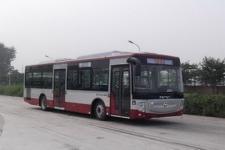 11.7米|24-40座福田城市客车(BJ6123C7BTD)