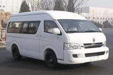 10-11座金杯SY6498M1S3BH轻型客车