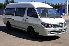 10-13座金杯SY6543D5S3BH轻型客车