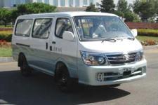 5-5.1米|10座金杯轻型客车(SY6513D3S3BH)