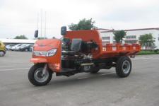 7YP-1150D2B五星自卸三轮农用车(7YP-1150D2B)