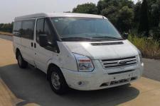 5米 4-9座江铃全顺多用途乘用车(JX6500TA-L5)