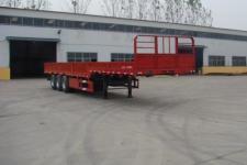成事达12.5米33.5吨3轴半挂车(SCD9402)