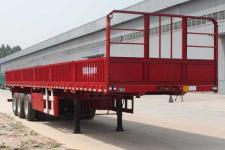 成事达12.5米33.5吨3轴半挂车(SCD9400)