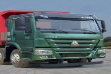 豪沃牌ZZ3317N3867E1L型自卸汽车图片