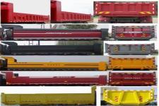豪沃牌ZZ3317N4667E1L型自卸汽车图片