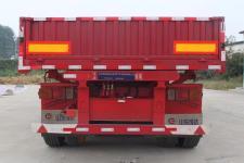 成事达牌SCD9401Z型自卸半挂车图片