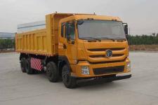 特商前四后八自卸车国五340马力(DFE3310VFN)